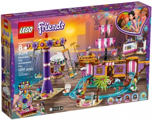 LEGO® FRIENDS 41375 Piracka przygoda w Heartlake
